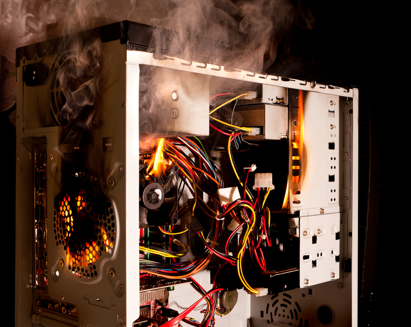 destroyed-computer jpgDestroyed Computer
